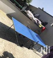 Water Resistant Outdoor Table Tennis Board | Sports Equipment for sale in Kaduna State, Jaba