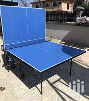 Stiga Outdoor Table Tennis (Made in Germany) | Sports Equipment for sale in Cross River State, Calabar