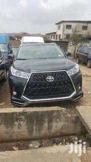 Toyota Highlander 2015 Black | Cars for sale in Oyo State, Ibadan