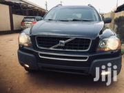 Volvo XC90 2005 Blue | Cars for sale in Lagos State, Agege