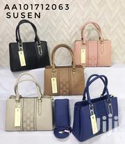 Susen Classy Women Handbags With Purse | Bags for sale in Lagos State, Surulere