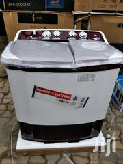 LG Twin Top 8kg Washing Machine | Home Appliances for sale in Lagos State, Lekki Phase 2