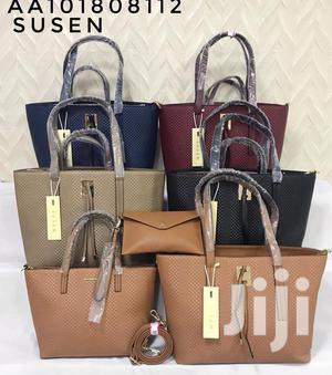 Susen Classy Women Handbags With Purse