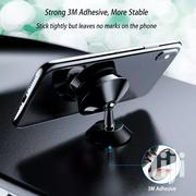 Car Phone Holder Magnetic Dashboard Stand Air Vent Grip For Smartphone   Vehicle Parts & Accessories for sale in Ondo State, Akure South