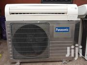 UK Used Panasonic 1.5hp Air-Conditioner | Home Appliances for sale in Lagos State, Surulere