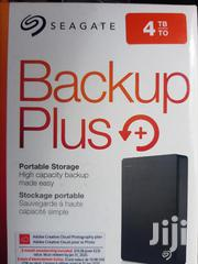 Seagate 4TB External Hard Drive | Computer Hardware for sale in Lagos State, Magodo