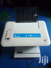 Hp Deskjet Ink Advantage 2545 (3 In1) | Printers & Scanners for sale in Enugu State, Enugu