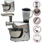DMS 3 In 1 Mixer, Blender, Meat Grinder - 5L | Kitchen Appliances for sale in Lagos State, Lagos Mainland