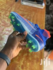 Nike Mecurial Ankle Soccer Boot | Shoes for sale in Lagos State, Ajah