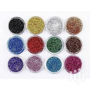 12 Eye Shadow Glitters - Multi Colors | Makeup for sale in Lagos State, Ojo
