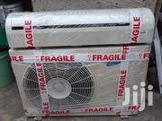 Uk Used Samsung Air-Conditioner 1.5hp | Home Appliances for sale in Lagos State, Surulere