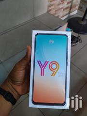 New Huawei Y9 Prime 128 GB Black | Mobile Phones for sale in Lagos State, Lagos Island
