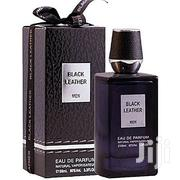 Black Leather Perfume | Fragrance for sale in Lagos State, Ojo