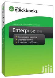 Quickbooks Enterprise 2018 Software 10 User | Software for sale in Lagos State, Ikeja