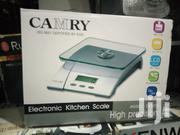CAMRY Kitchen Scale | Kitchen Appliances for sale in Lagos State, Lagos Island