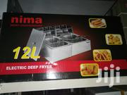 NIMA Electric Deep Fryer | Restaurant & Catering Equipment for sale in Lagos State, Maryland