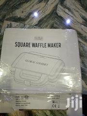 Square Waffle Maker | Kitchen Appliances for sale in Lagos State, Maryland