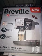 BREVILLE Coffee Machine | Kitchen Appliances for sale in Lagos State, Maryland