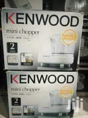 KENWOOD Mini Chopper | Kitchen Appliances for sale in Lagos State, Maryland