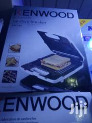 KENWOOD Toast Maker | Kitchen Appliances for sale in Lagos State, Maryland