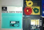 Earth Resistance Tester | Measuring & Layout Tools for sale in Lagos State, Lagos Island