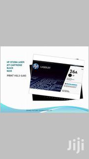 HP Original And Geniune CF 230A Laser Jet Black Ink Cartridge.   Computer Accessories  for sale in Lagos State, Lagos Island