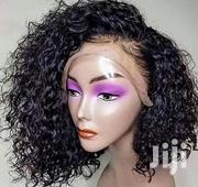 Frontal Wig 12 Inch | Hair Beauty for sale in Lagos State, Surulere