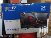 Polystar 24 Inches Television | TV & DVD Equipment for sale in Lagos State, Lagos Mainland