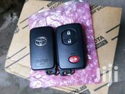 Key For Toyota | Vehicle Parts & Accessories for sale in Lagos State, Isolo