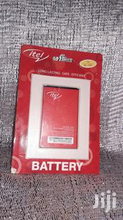 The Original Replacement Itel BL19CI Battery | Accessories for Mobile Phones & Tablets for sale in Lagos State, Ikotun/Igando