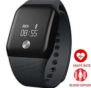 Fitness Tracker Smartwatches | Smart Watches & Trackers for sale in Kaduna State, Kaduna