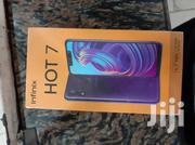 New Infinix Hot 7 16 GB | Mobile Phones for sale in Lagos State, Ikeja