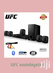 5.1 UFC Powerful Bluetooth Sound System | Audio & Music Equipment for sale in Lagos State, Amuwo-Odofin
