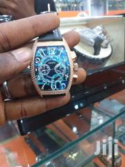 Franck Muller Leather   Watches for sale in Lagos State, Lagos Island