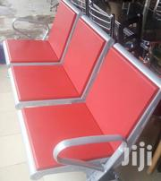 Reception Chair Red | Furniture for sale in Abuja (FCT) State, Nyanya