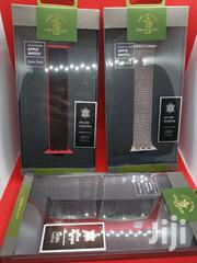 Apple Iwatch Strap   Accessories for Mobile Phones & Tablets for sale in Rivers State, Port-Harcourt