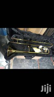 Quality Gold Trombone   Musical Instruments for sale in Lagos State, Ojo
