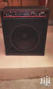 Bass Combo | Audio & Music Equipment for sale in Lagos State, Ojo