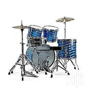 Premier Drum 5pcs | Musical Instruments & Gear for sale in Lagos State, Ojo