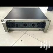 Power Amplifier | Audio & Music Equipment for sale in Lagos State, Ojo