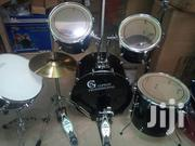 Gipson Professional Drum Set | Musical Instruments & Gear for sale in Lagos State, Ojo