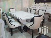 Marble Quality Dinning Table By 8 | Furniture for sale in Lagos State, Ikeja