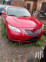 Toyota Camry 2007 2.3 Hybrid Red | Cars for sale in Lagos State, Surulere