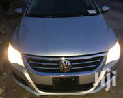 Volkswagen CC 2012 2.0 Luxury Silver   Cars for sale in Lagos State, Ikeja