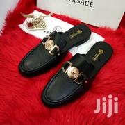 Versace Men's Quality Half Shoe Slippers | Shoes for sale in Lagos State, Lagos Island
