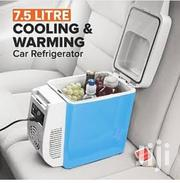 Portable Cooling and Warming Picnic Refrigrator | Kitchen Appliances for sale in Lagos State, Alimosho