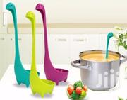 Swam Cooking Spoon 6pcs | Kitchen & Dining for sale in Lagos State, Ilupeju