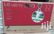 LG 32 Inches Television | TV & DVD Equipment for sale in Lagos State, Lagos Mainland