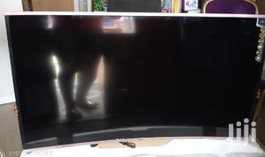 LG 65 Inches Smart 4k With Hanger Curve