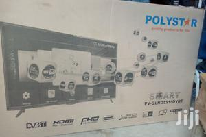 Polystar 55 Inches Television Smart